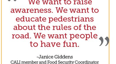 Janice Giddens Quote