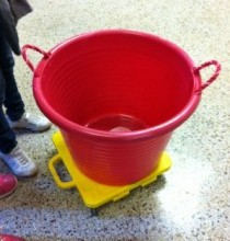Recycling Bucket
