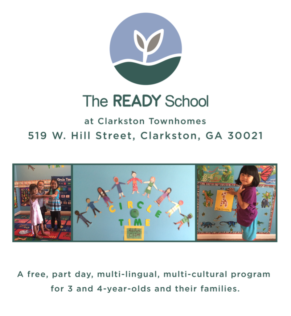 The READY School - Clarkston Townhomes
